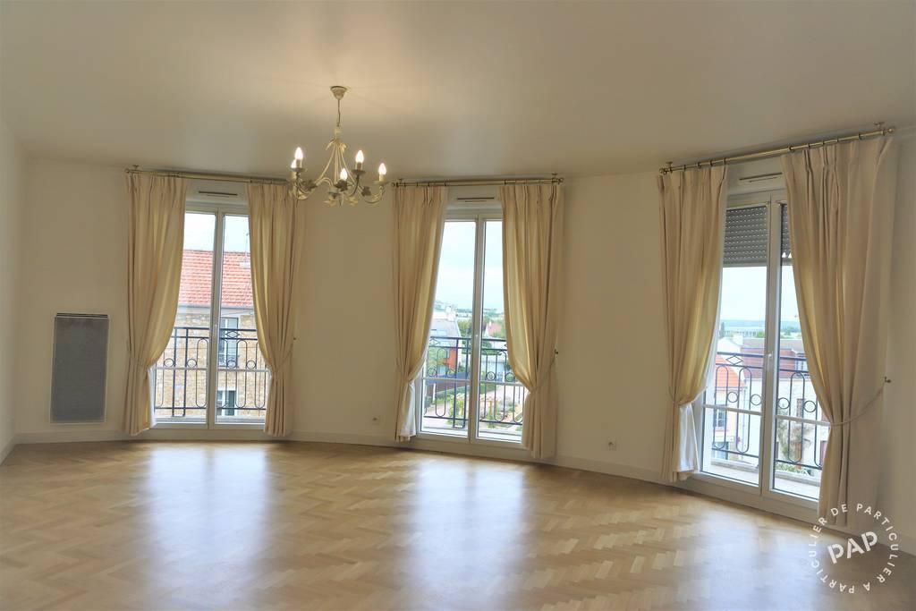 Location Appartement Saint-Cyr-L'ecole (78210) 72m² 1.299€