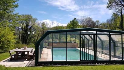 Vente maison 201m² Sallanches (74700) - 640.000€