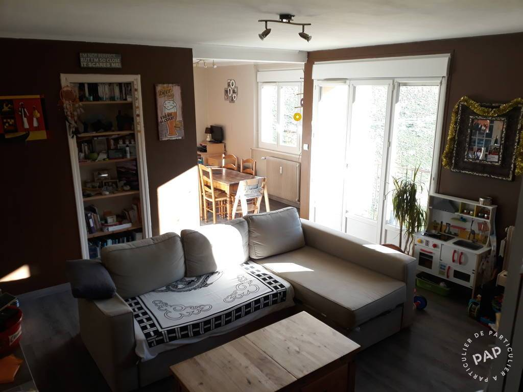 Vente appartement 6 pièces Tarare (69170)