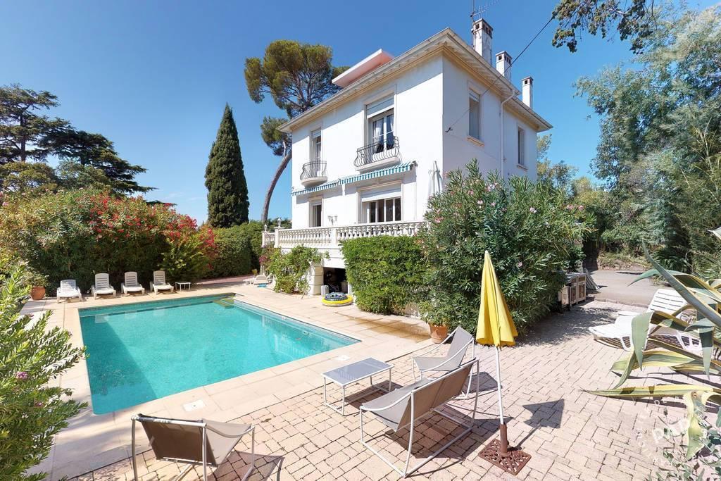 Vente Maison Saint-Raphael (83) 360m² 2.650.000€