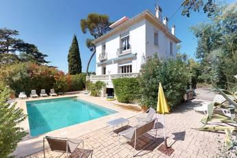 Vente maison 360m² Saint-Raphael (83) - 2.650.000€