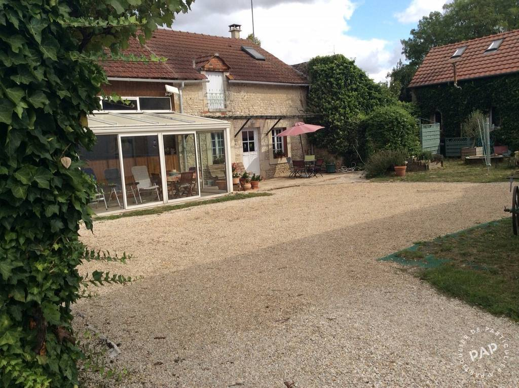 Vente Maison Pithiviers  -  Beaune La Rolande 223m² 220.000€
