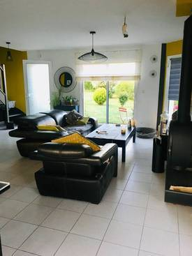 Vente maison 153m² Saint-Aubin-Épinay - 299.000€