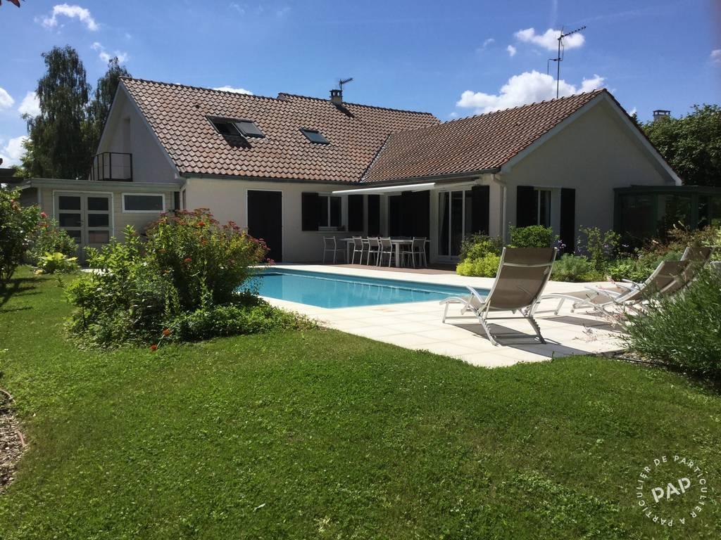 Vente Maison Maurepas (78310) 272m² 650.000€