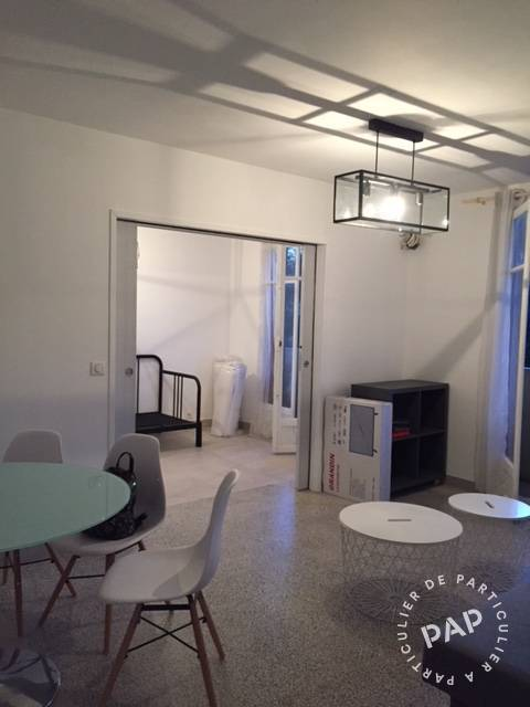 Location Appartement Antibes (06) 30 m² 850 €