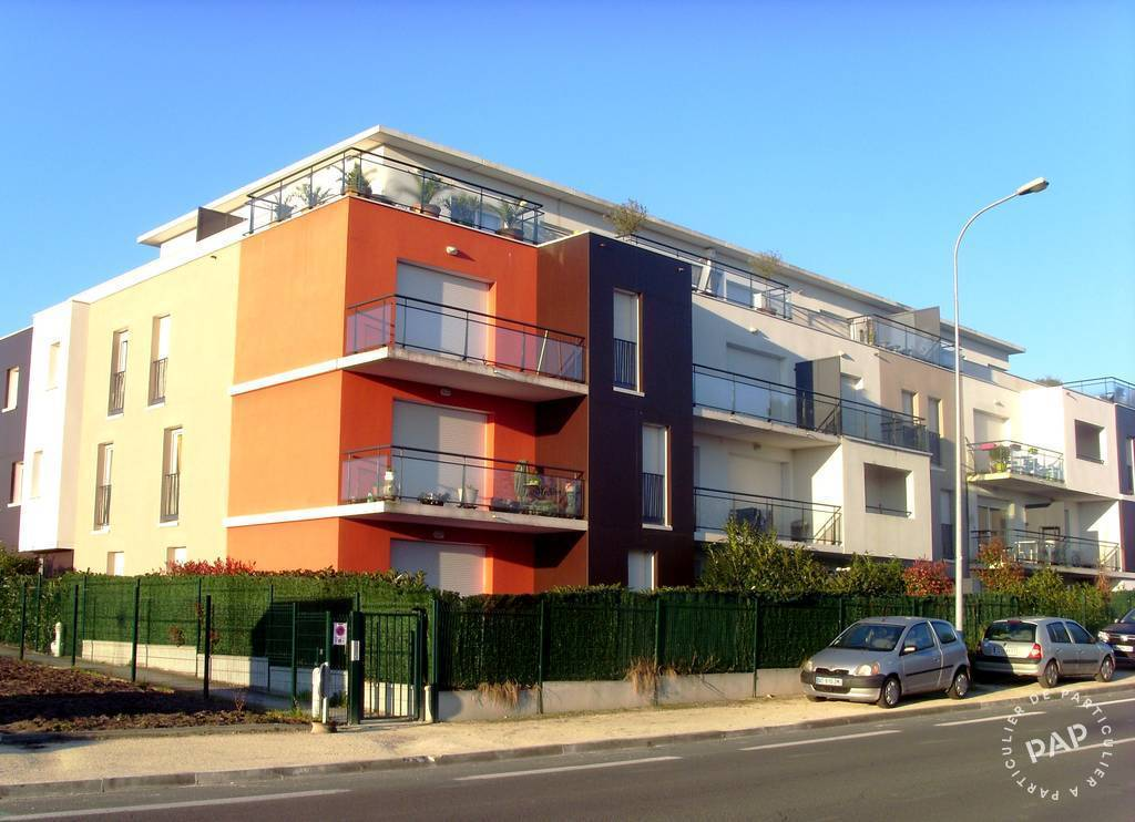 Vente Appartement Eysines 44 m² 198.500 €