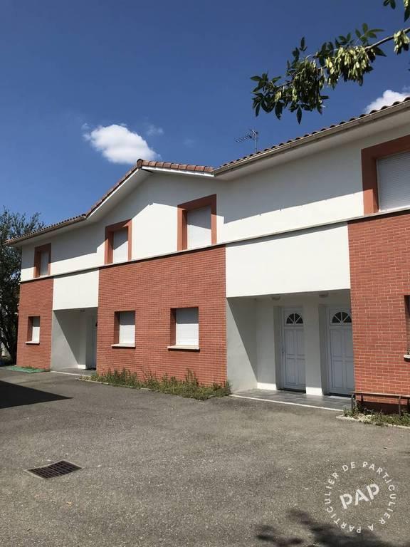 Vente maison 3 pièces Saint-Orens-de-Gameville (31650)