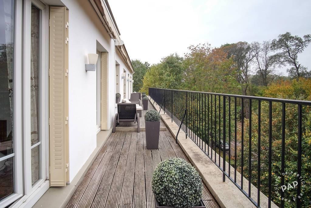 Vente Appartement Nogent-Sur-Marne 167m² 1.590.000€