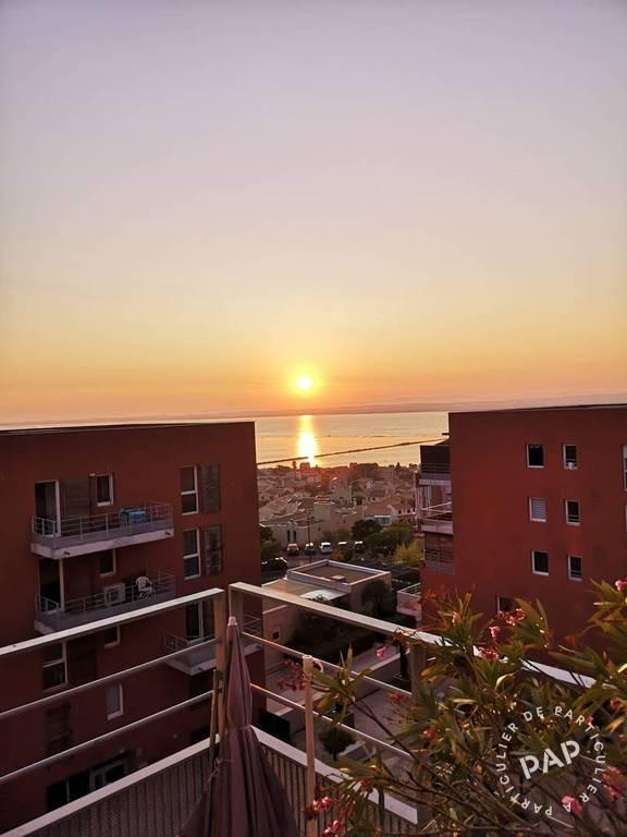 Vente Appartement Sete (34200) 56m² 230.000€