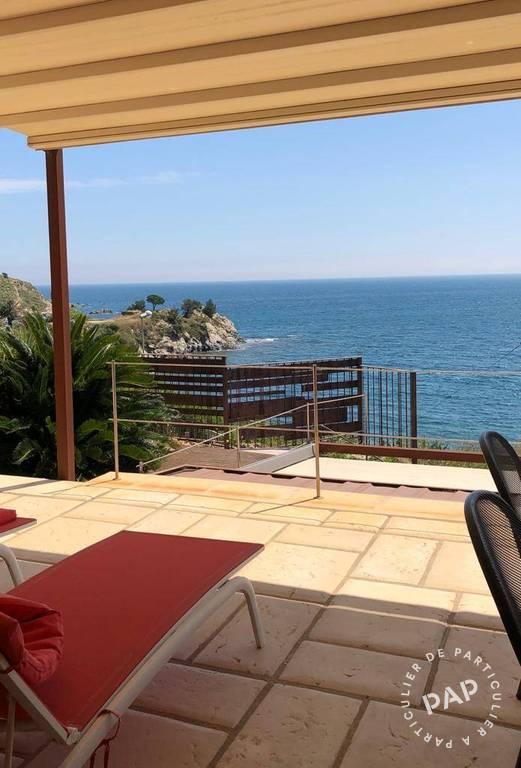 Vente Maison Banyuls-Sur-Mer (66650) 180m² 780.000€