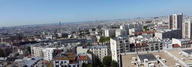 Vente appartement 2pièces 71m² Paris 20E - 693.000€
