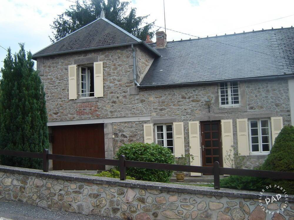 Vente Maison Millay (58170) 148m² 82.000€
