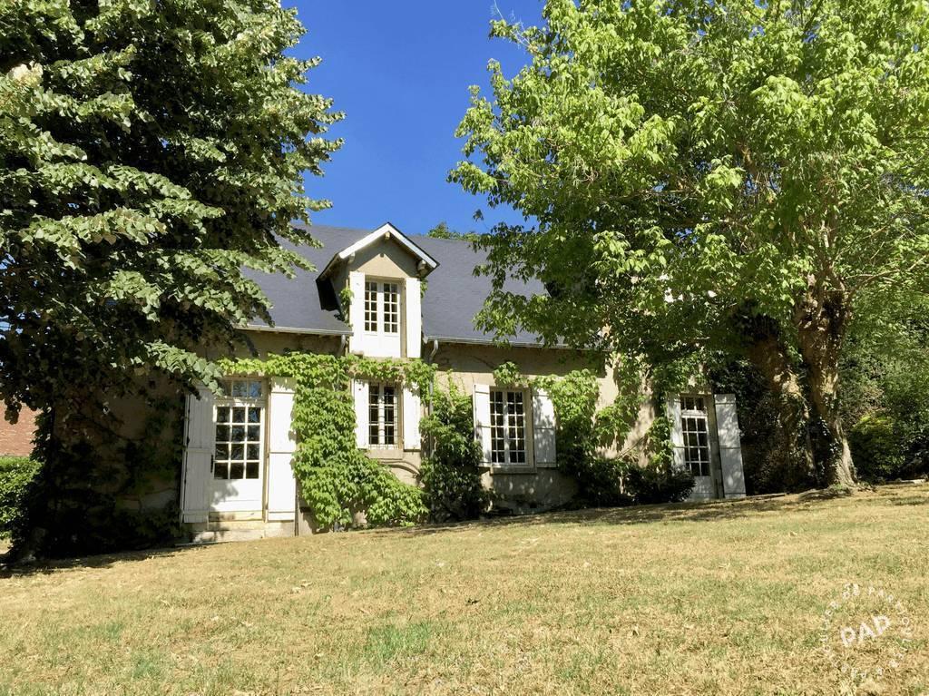 Vente Maison Briare (45250) 165m² 159.000€