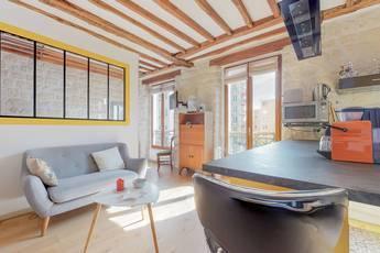 Vente appartement 2pièces 30m² Montrouge (92120) - 300.000€