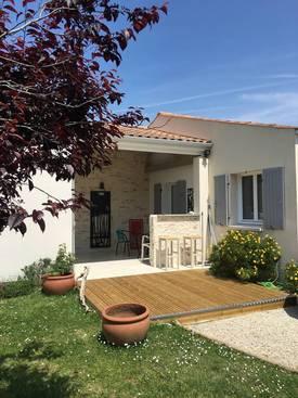 Vente maison 110m² Saint-Georges-D'oleron (17190) - 336.000€