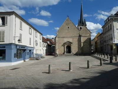 Jouy-En-Josas (78350)