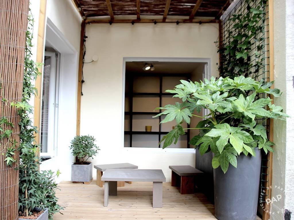 Vente Appartement Paris 17E 27m² 358.000€