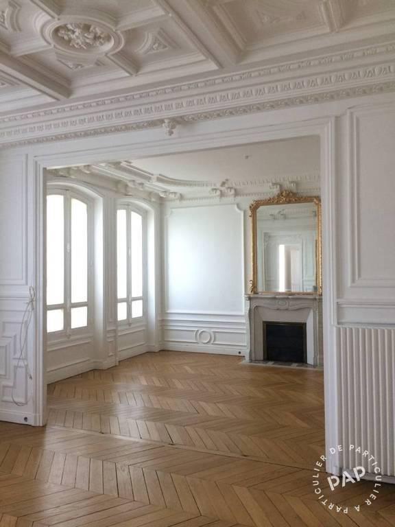 Vente Appartement Paris 17E 97m² 1.275.000€