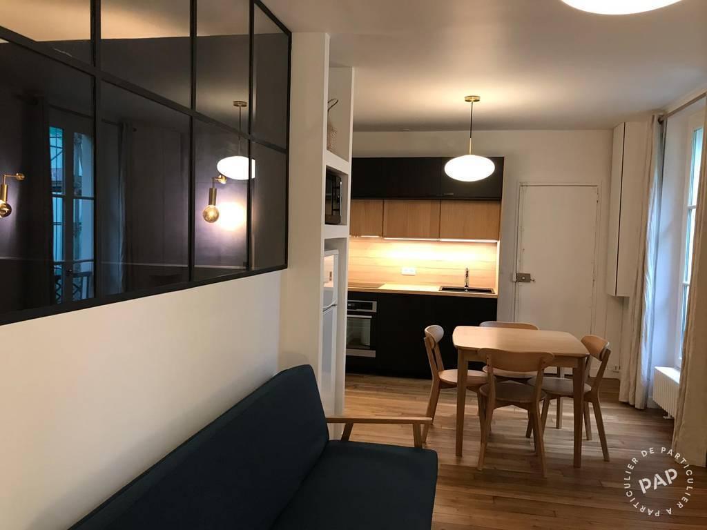 Location Appartement Neuilly-Sur-Seine (92200) 36m² 1.450€