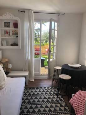 Vente appartement 2pièces 35m² Trouville-Sur-Mer (14360) - 140.000€