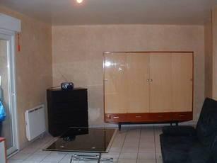 Location meublée appartement 2pièces 43m² Juvisy-Sur-Orge (91260) - 900€