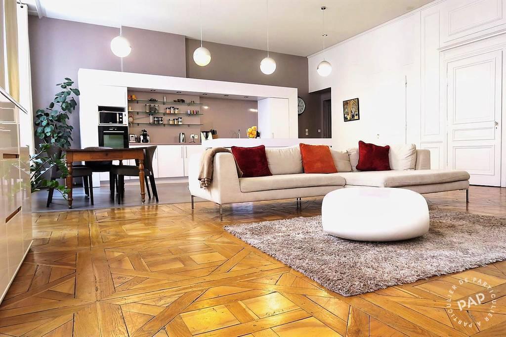 Vente Appartement Lyon 2E 230m² 1.247.000€