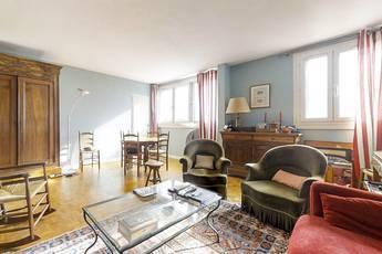 Vente appartement 4pièces 92m² Rueil-Malmaison (92500) - 405.000€