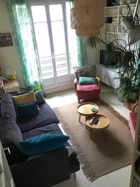 Vente appartement 2pièces 37m² Vanves (92170) - 295.000€