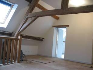 Location appartement 2pièces 50m² Viarmes (95270) - 750€