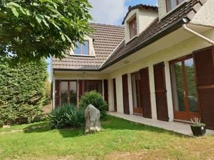 Vente maison 182m² Sainte-Genevieve-Des-Bois (91700) - 415.000€