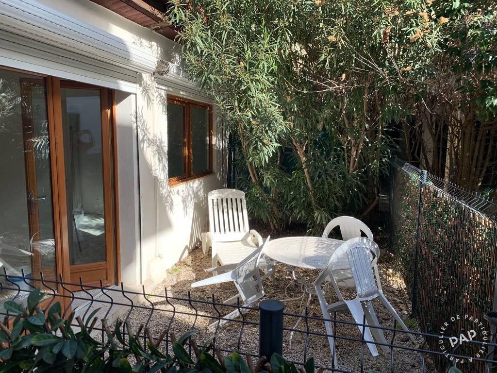 Location Maison Antibes (06) 30m² 700€