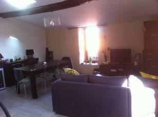 Location appartement 3pièces 75m² Pézenas - 680€