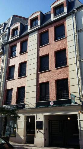 Location studio 31m² Nogent-Sur-Marne (94130) - 850€
