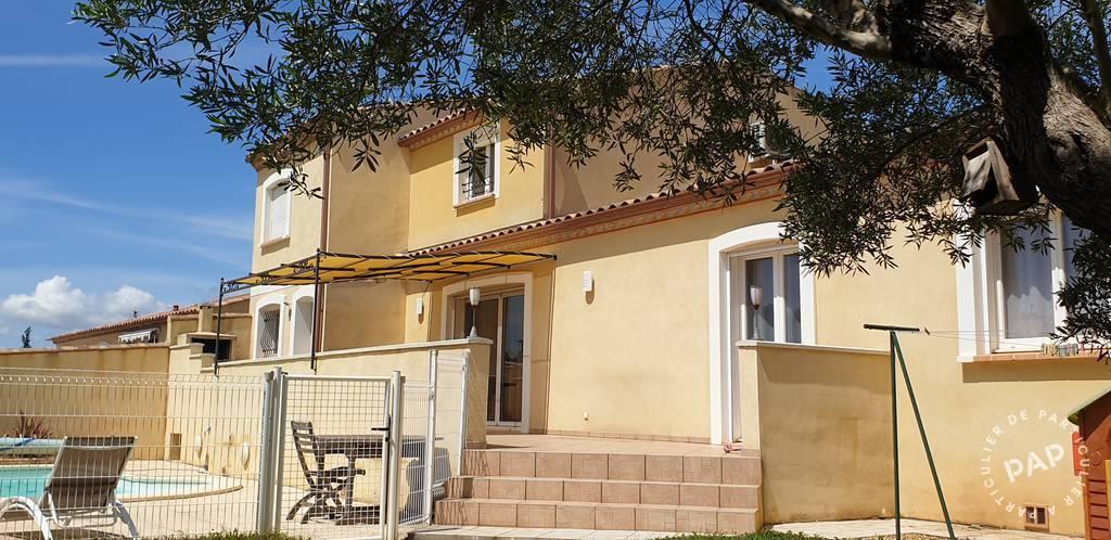 Vente Maison Montredon-Des-Corbieres (11100) 164m² 315.000€