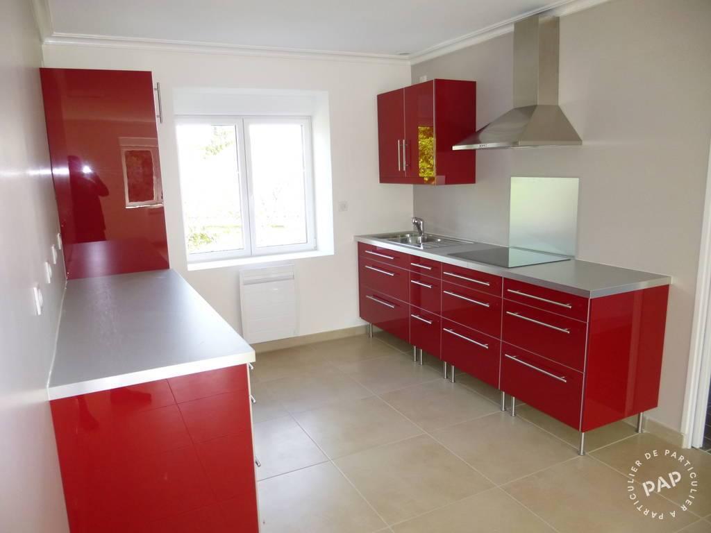 Location Appartement Brunoy (91800) 76m² 1.160€