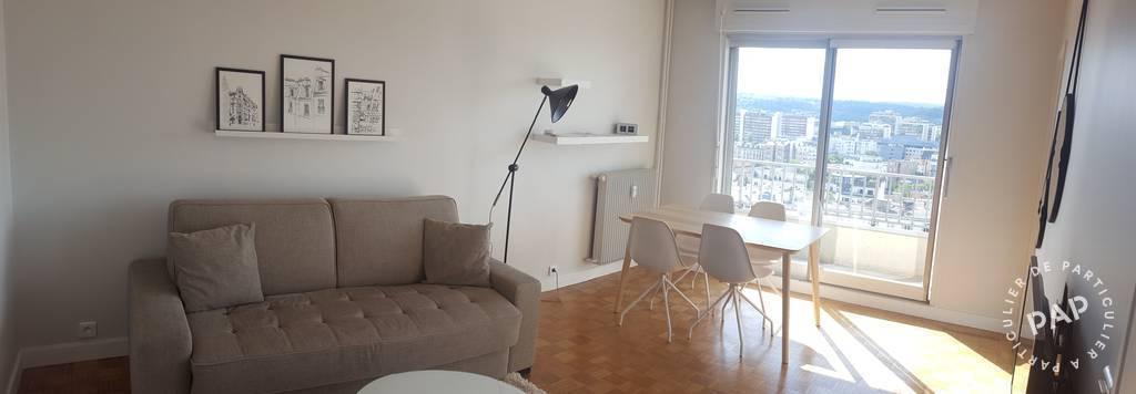 Location Appartement Boulogne-Billancourt (92100) 31m² 1.300€