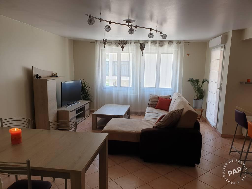 Location Appartement Condrieu (69420) 86m² 860€
