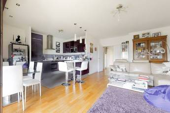 Vente appartement 4pièces 97m² Boulogne-Billancourt (92100) - 1.107.000€