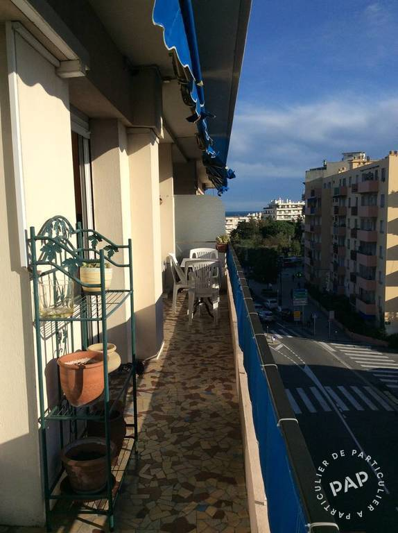 Location Appartement Antibes (06) 51 m² 890 €