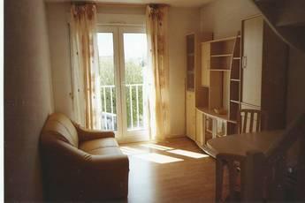 Location meublée appartement 2pièces 33m² Bordeaux (33) - 650€