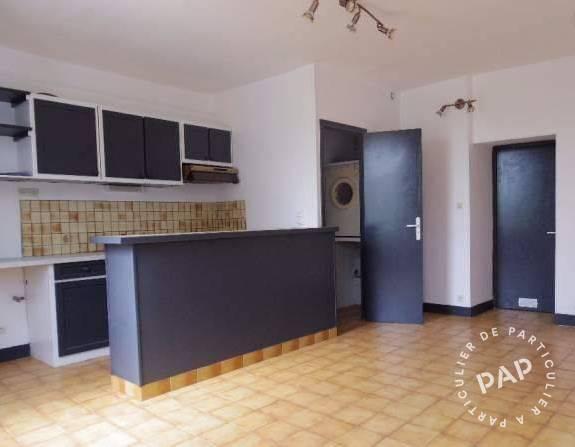Location Appartement Moret-Sur-Loing (77250) 37m² 500€