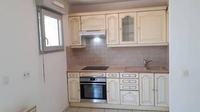 Location appartement 3pièces 61m² Mantes-La-Jolie (78200) - 890€