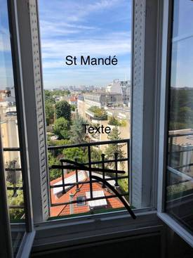 Saint-Mandé