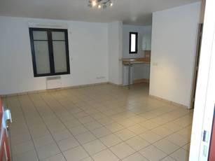 Location appartement 2pièces 49m² Arpajon - 780€