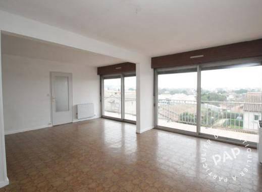 Vente Appartement Ales (30100) 96m² 105.000€