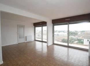 Vente appartement 5pièces 96m² Ales (30100) - 105.000€