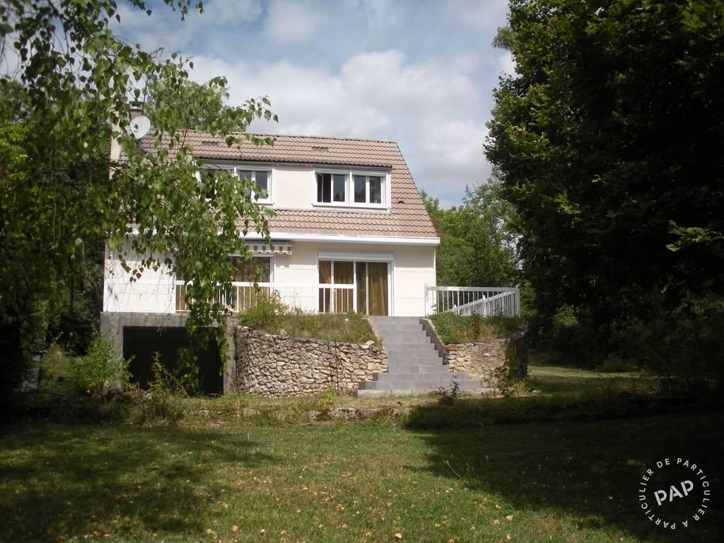 Vente Maison Maincy (77950) 156m² 367.000€