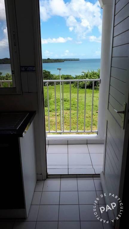 Vente appartement 4 pièces Baie-Mahault (97122)