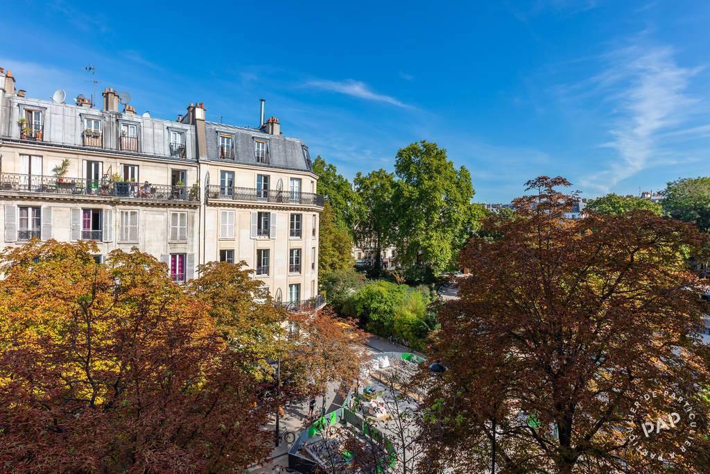 Vente Appartement Paris 11E 80m² 1.170.000€