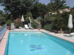 Vente maison 210m² Tourtour (83690) - 620.000€